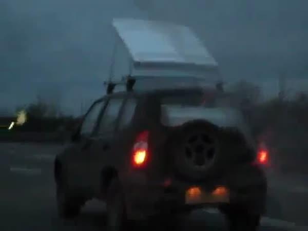 Stěhování matrace