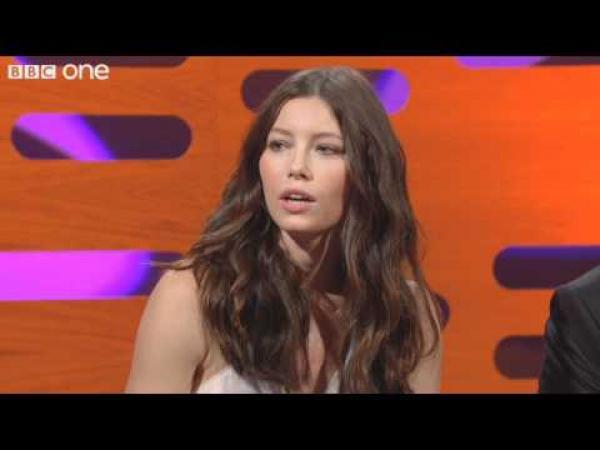 Jak se stravuje herečka Jessica Biel