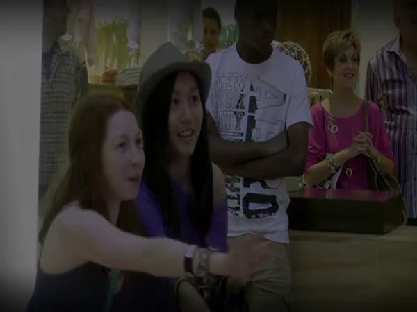 Virtuální realita z dílny BBC