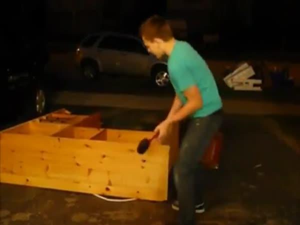 Nejzajímavější videa - květen 2012