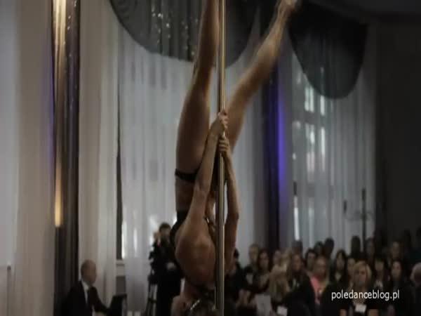 Borky - Tanec u tyče