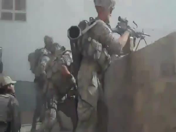 Válka v reálu