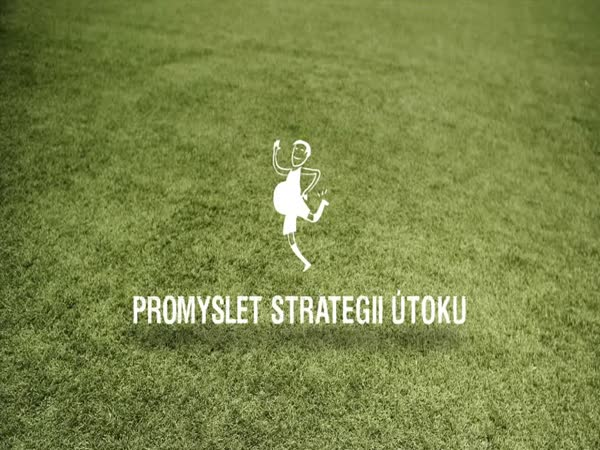 Reklama - T-mobile - Jakub Kohák a  fotbalová reprezentace