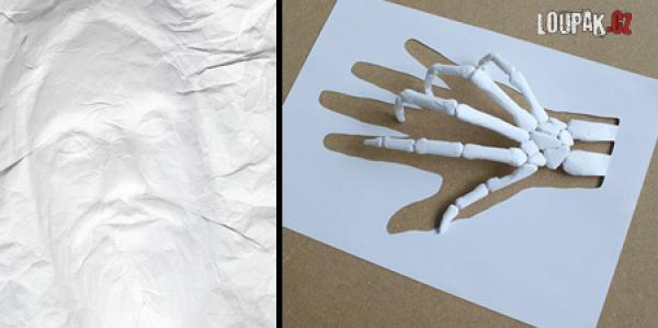 OBRÁZKY - Umění z papíru 5.díl