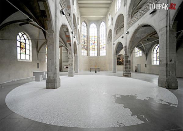 OBRÁZKY - Umění ze soli