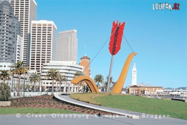 OBRÁZKY - Gigantické předměty
