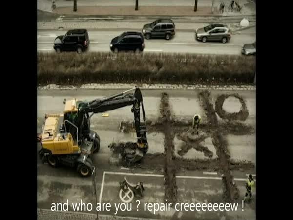 Věř mi, já jsem inženýr!