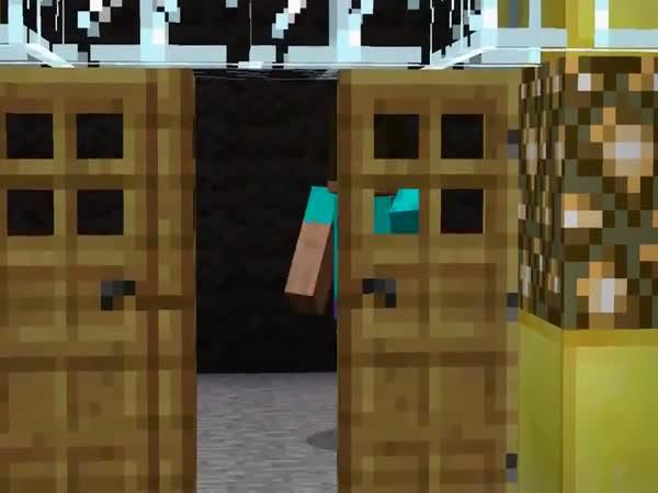Minecraft - Oficiální trailer