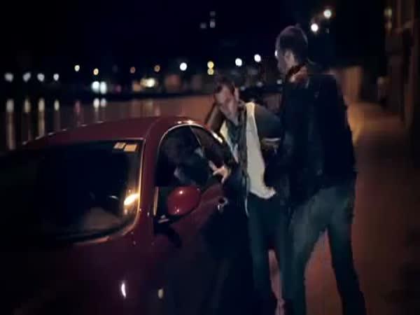 Jak pomoci opilému řidiči