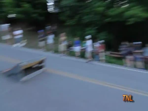 Největší blbci - červenec 2012