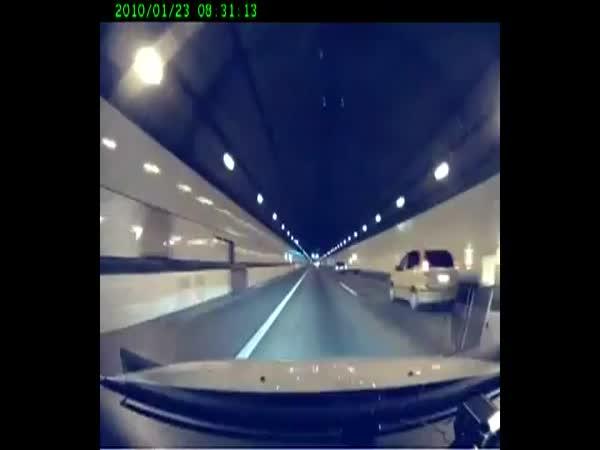 Nejdelší tunel na světě