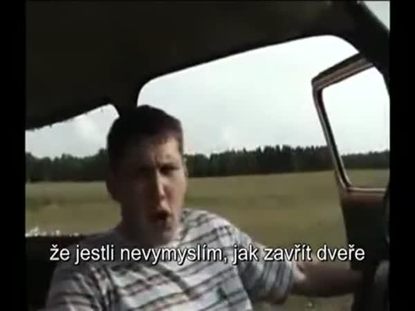 TopGear (Ruská parodie)