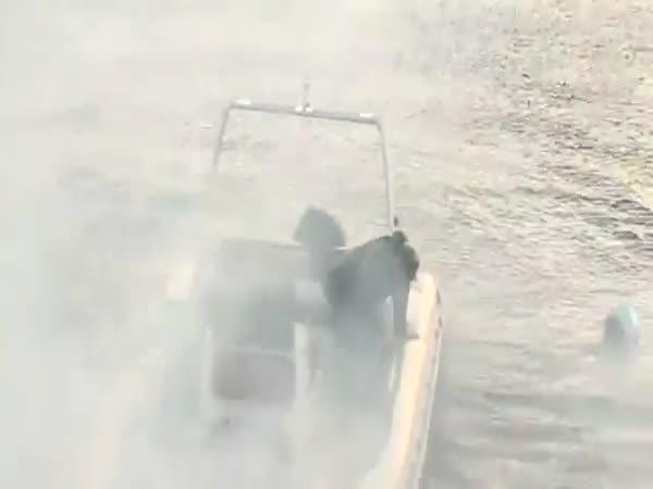 Ruské rybaření