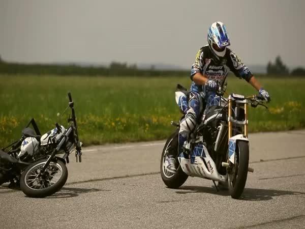 Martik K. - MotoShow 2012