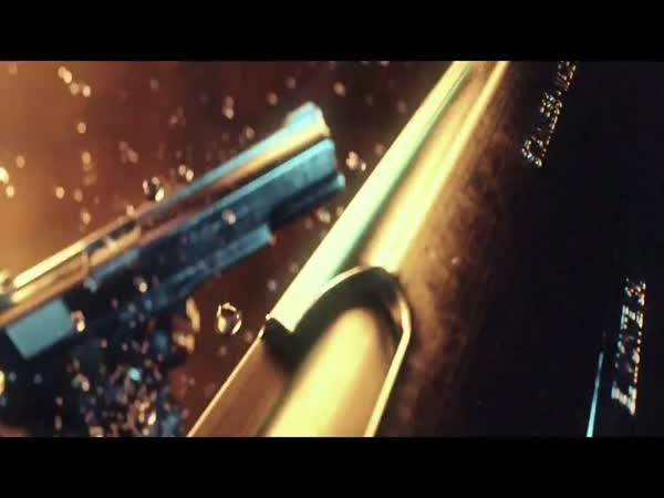 Hitman Absolution - Trailer