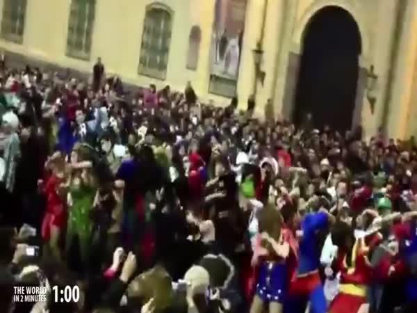 Ta nejlepší videa z CHILE