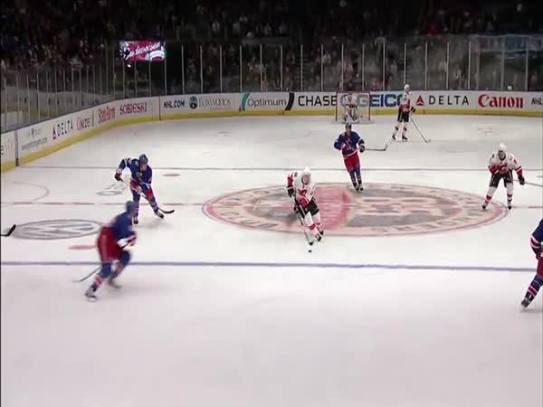TOP 10 nejtvrdších zákroků v NHL