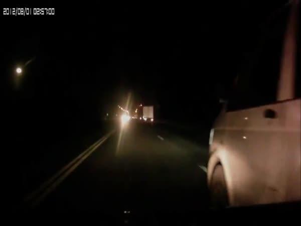 Blbci za volantem - nehody 4.díl