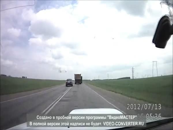 Blbci za volantem - nehody 5.díl