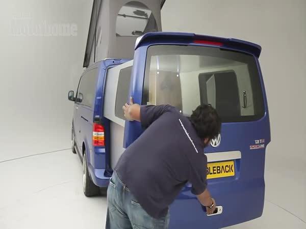 VW Transporter - DoubleBack