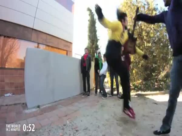 Ta nejlepší videa ze Španělska