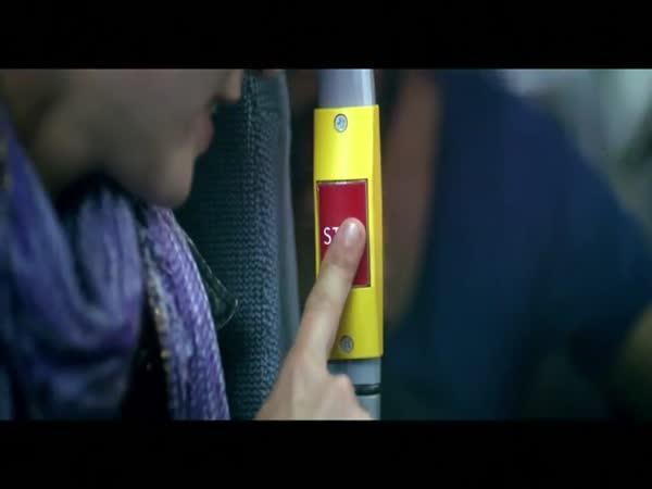 Reklama - MHD