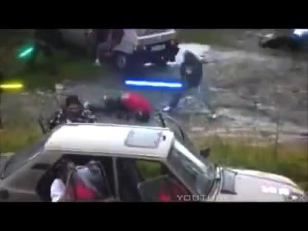 Cikánští Jediové - remake