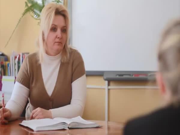 Debilní kecy - Učitelky