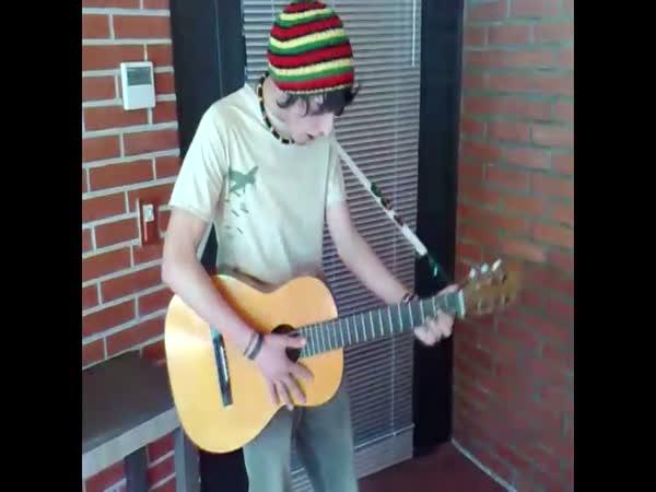 Michal Šeps - GTA Song