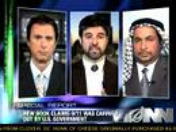 Al-Káida vyvrací konspirační teorie