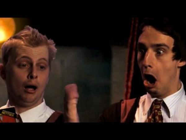 Harry Potter a Kouzlo Puberty
