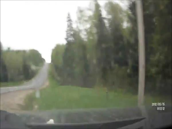 Blbci za volantem - nehody 9.díl