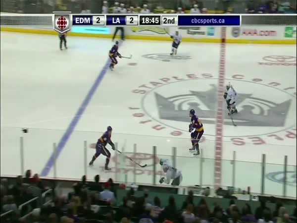 Hokej - Tvrdé hity #2