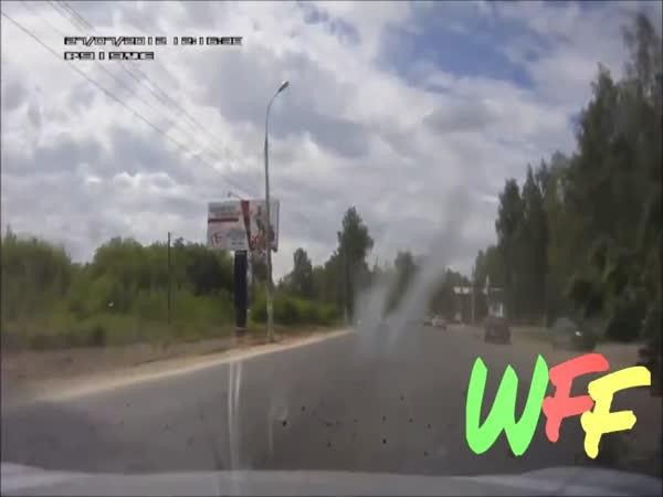 Blbci za volantem - nehody 10.díl (speciál)