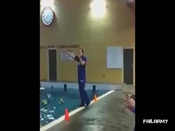 Největší blbci - bazény 3.díl