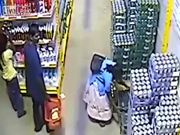 Takhle se krade!