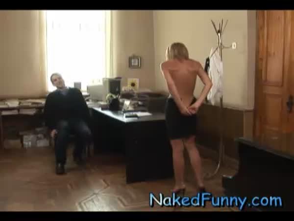 Nachytávka - erotický pohovor