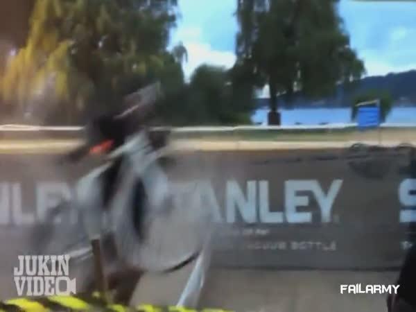 Top 5 - cyklistické nehody