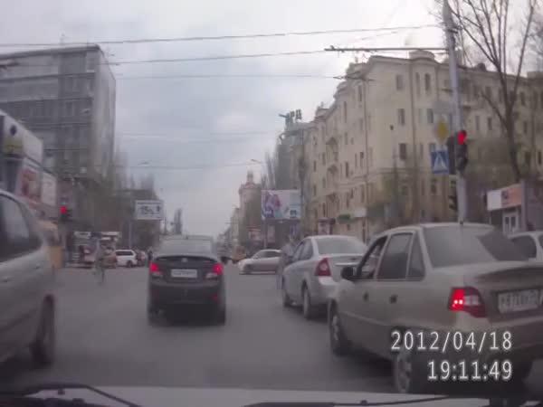 Blbci za volantem - nehody 13.díl