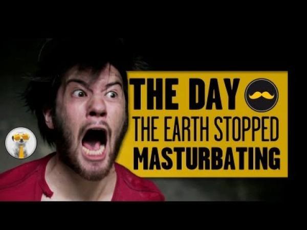 Den, kdy Země přestala masturbovat