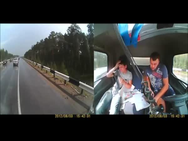 Blbci za volantem - nehody 15.díl
