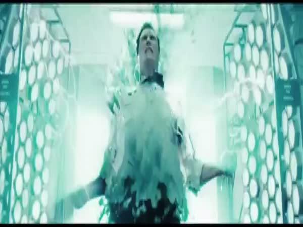 Kompilace scifi filmů