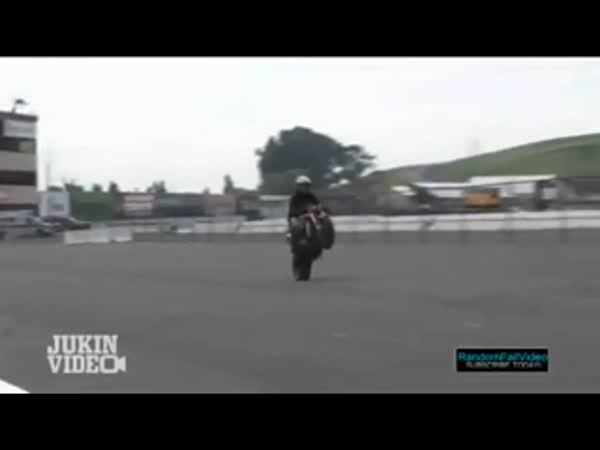 Největší blbci - motorkáři 3