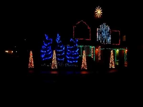 Hrátky s vánočními ozdobami #2