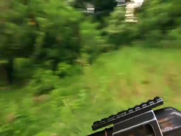 Far Cry 3 - real Life - First person