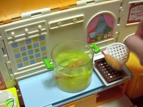 Vaření v Japonsku