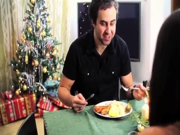 Debilní kecy - Vánoce