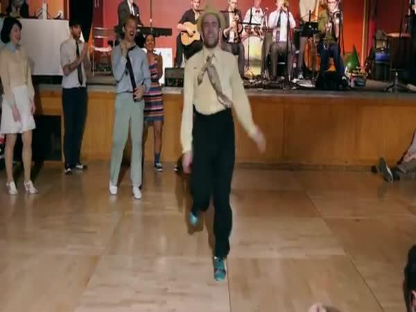 Úžásní jazzoví tanečníci