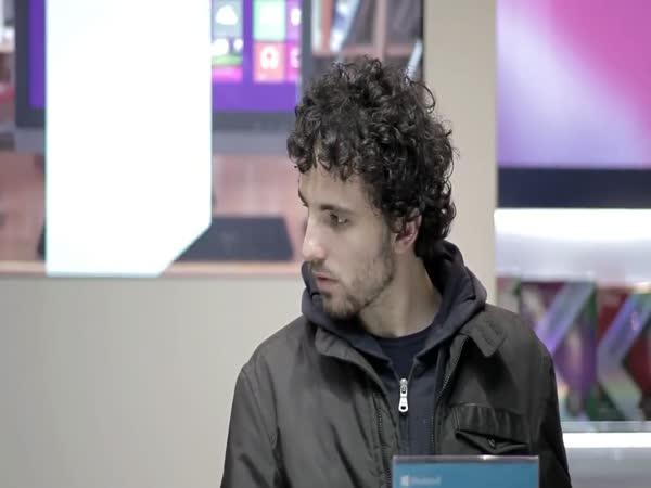 Windows 8 - Malá pomoc