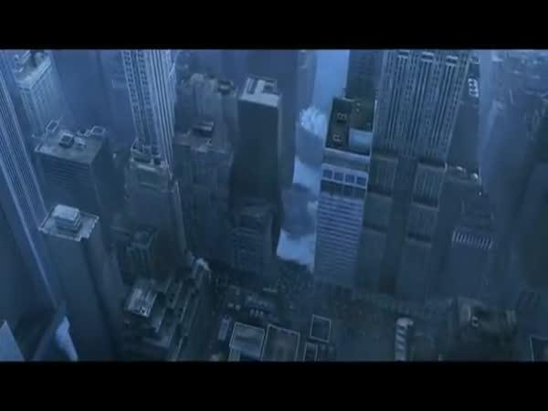 Konec světa 21.12. 2012